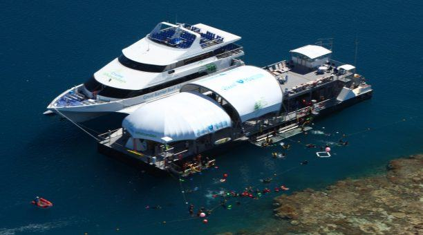 Whitsundays Great Barrier Reef Adventure